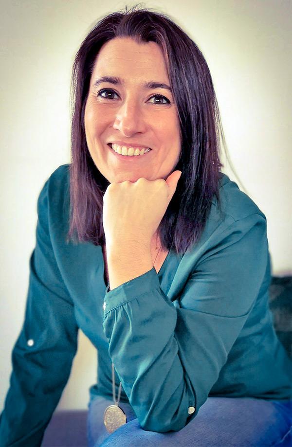 Julie Clair